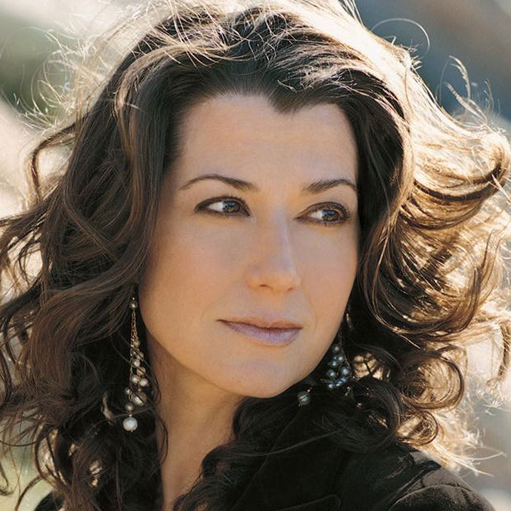 Amy Grant daughter