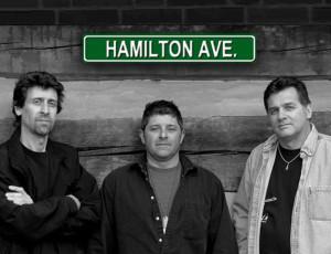 Hamilton Ave