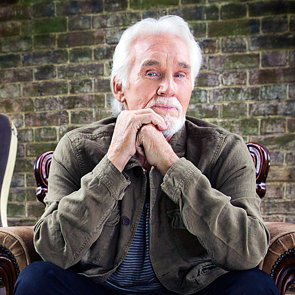 Kenny Rogers – The Palace Theatre