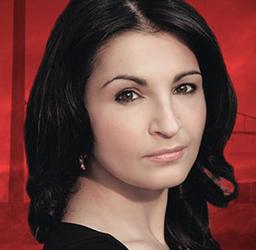 Sopranos – The Palace Theatre Kathrine Narducci Sopranos