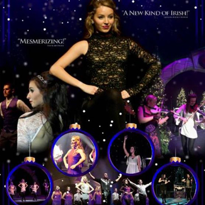 Carol Of The King The Irish Dance Christmas Spectacular 2020 Carol of the King, The Irish Dance Christmas Spectacular – The