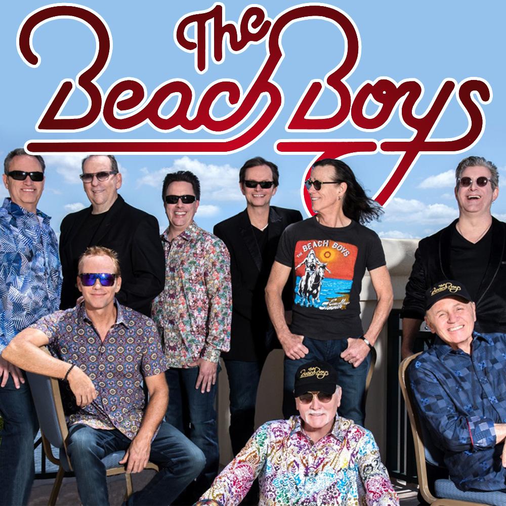 Beach Boys Christmas.The Beach Boys The Palace Theatre