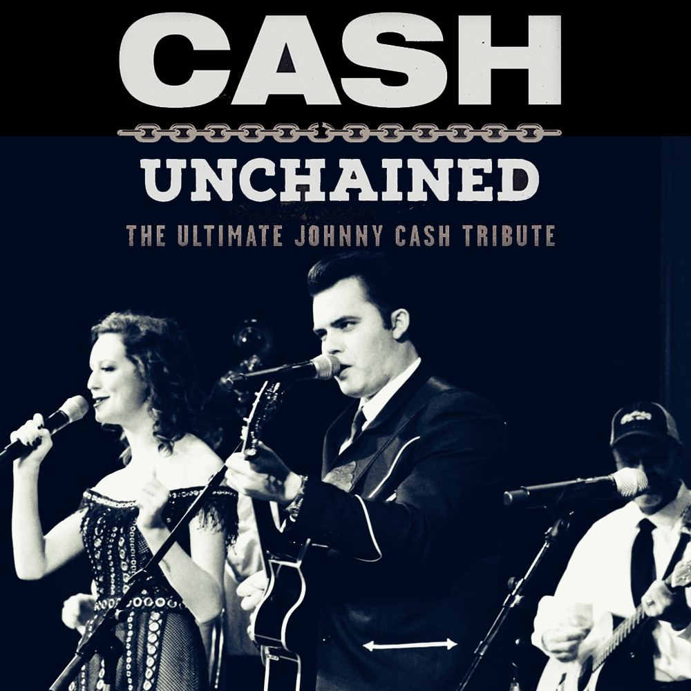 Cash Unchained – The Palace Theatre