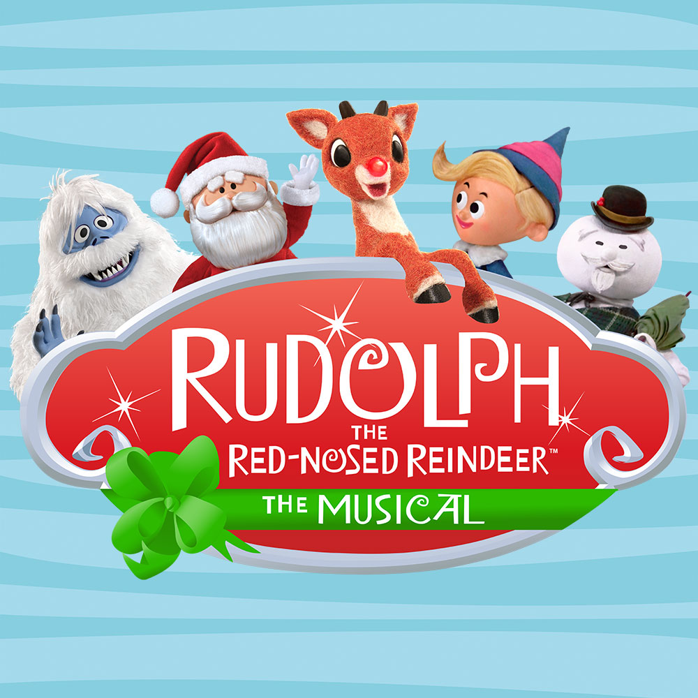 Rudolph the Red-nosed Reindeer – The Palace Theatre