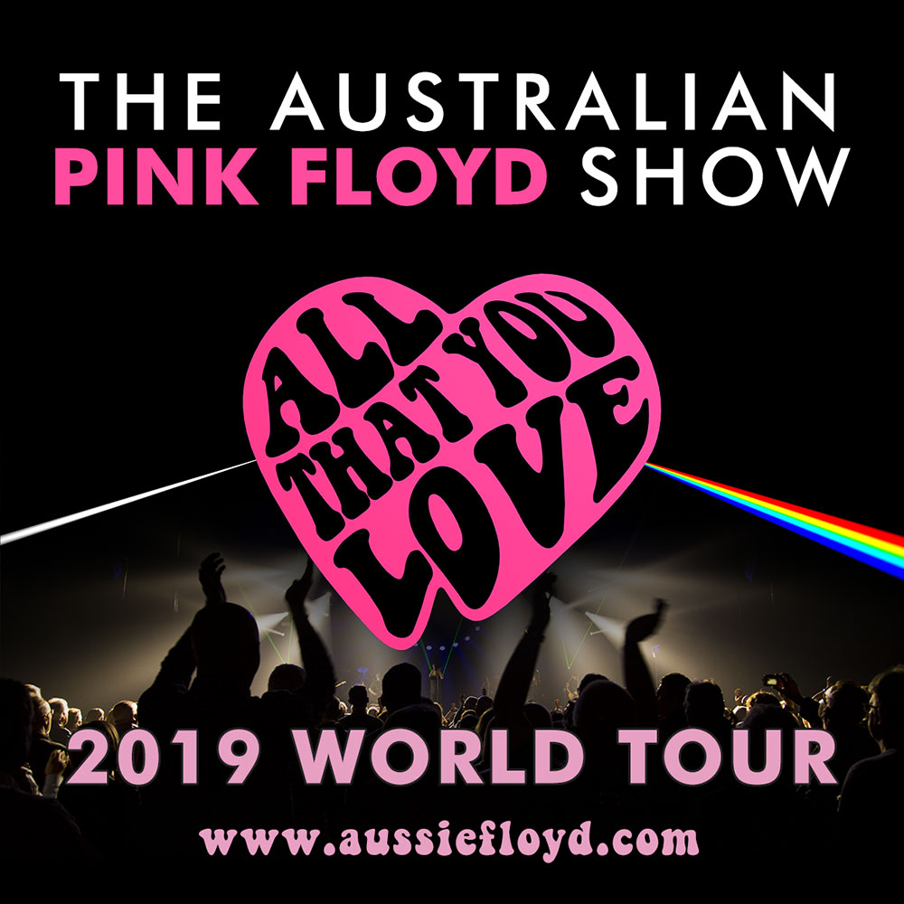 Australian Pink Floyd The Palace Theatre