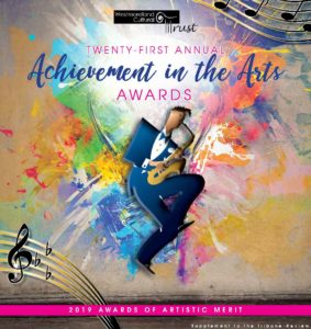 Achievement In The Arts