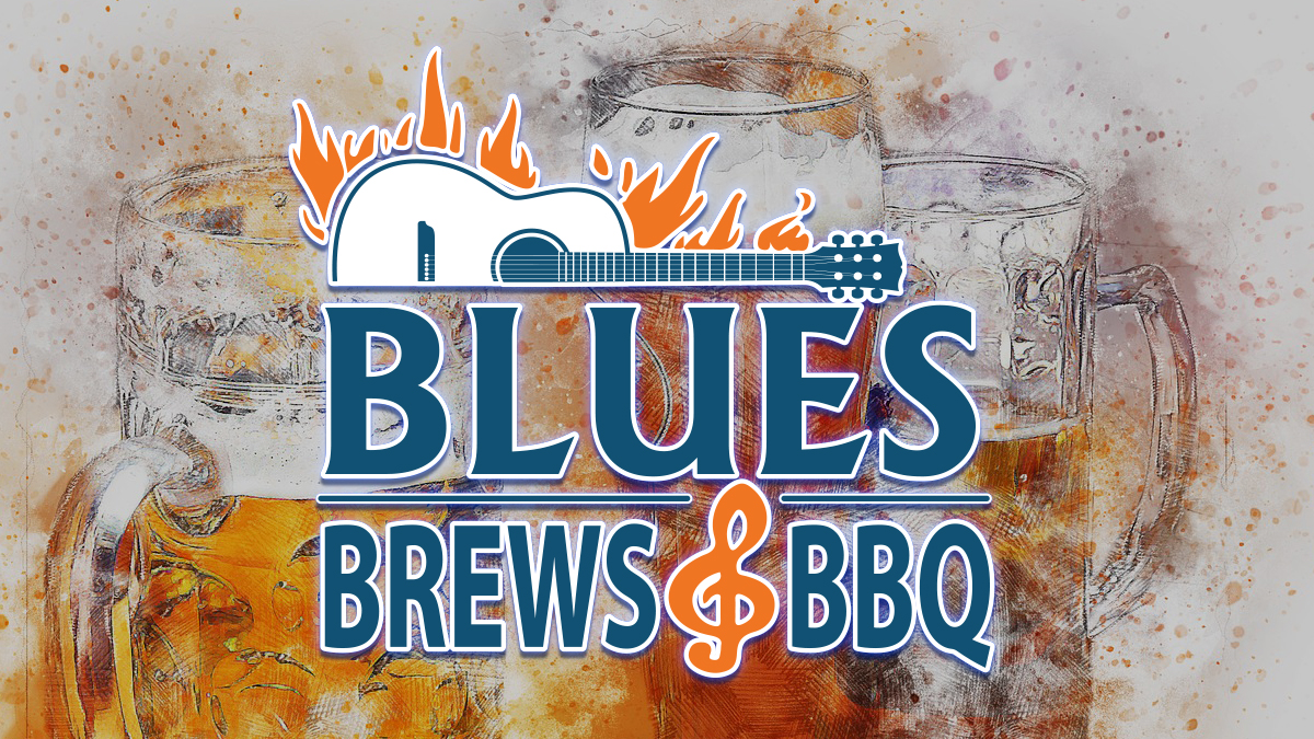 blues, brews, & bbq