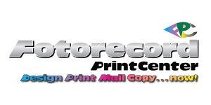 fotorecord printing
