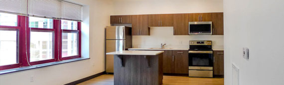 WESTMORELAND CULTURAL TRUST COMPLETES APARTMENT PROJECT WITH ADDITION OF FOUR NEW UNITS