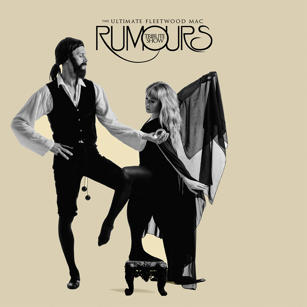 Rumours The Palace Theatre