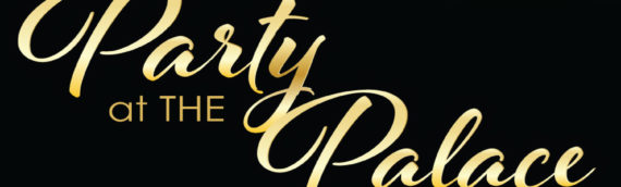 PARTY AT THE PALACE CONTINUES WITH VIRTUAL EVENT