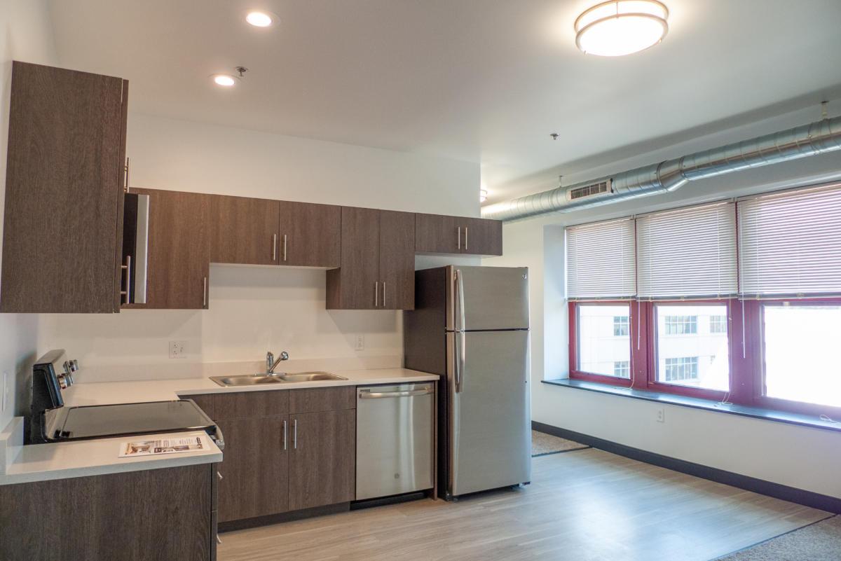 Apartment 307